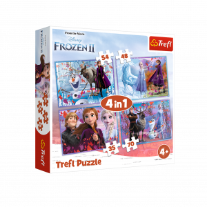 puzzle disney reine des neiges