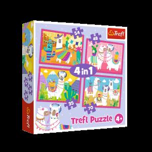 puzzle lama