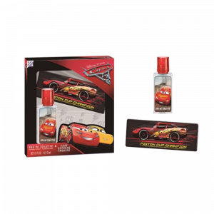 coffret cars 3